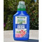 Maxicrop Seaweed with Sequestered Iron 500ml