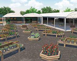 Plant Centre Development