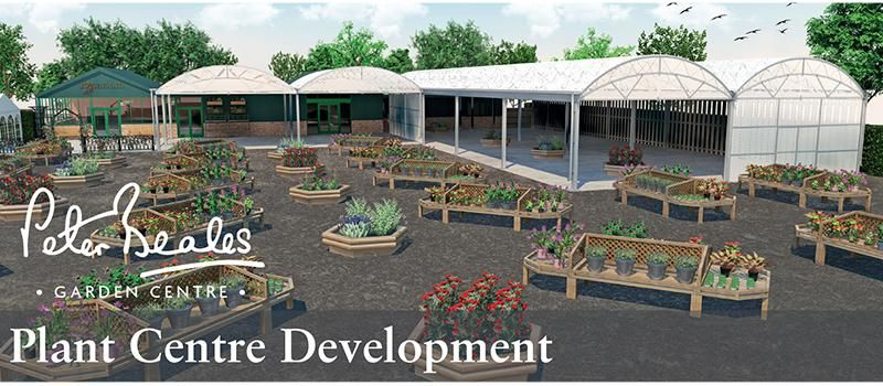 Plant Centre Development
