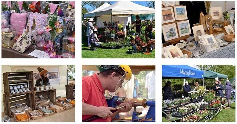 Plant & Craft Spring Fair