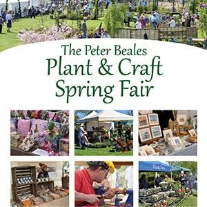 Spring Plant & Craft Fair