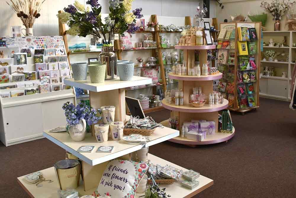 Peter Beales Gift Shop