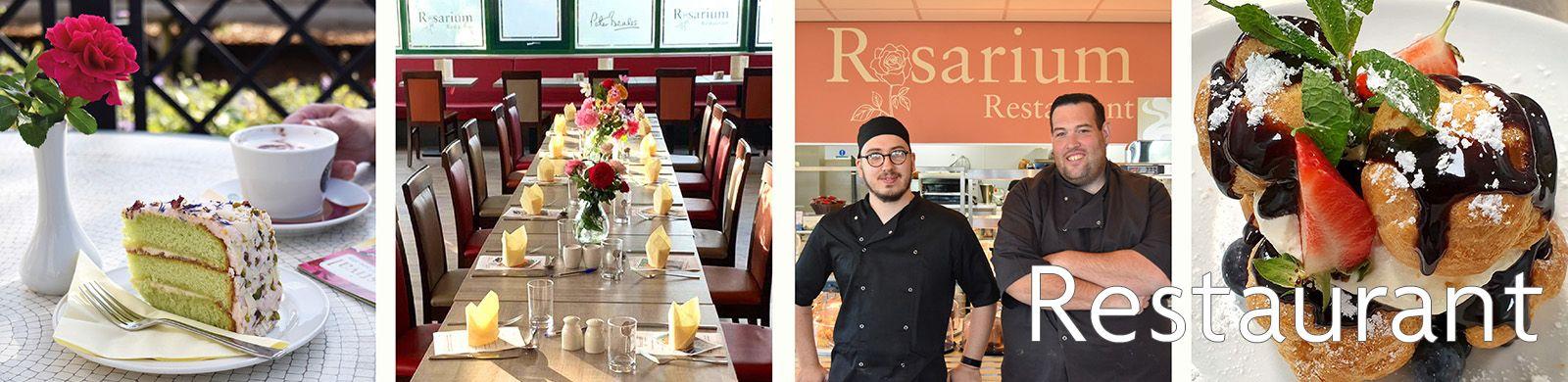 Rosarium Restaurant