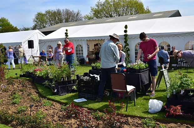 Plant, Food and Craft Fair 2018